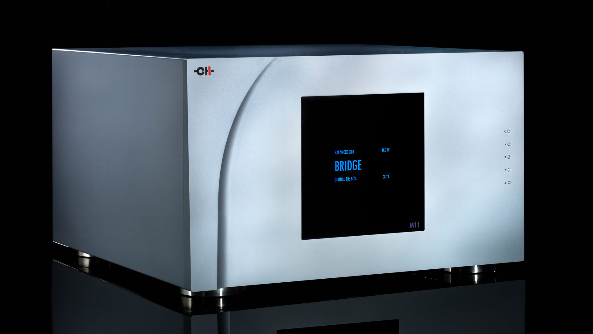 CH-Precision-M1.1-Two-Channel-Reference-Power-Amplifier-Singularity-Audio-Imports-3
