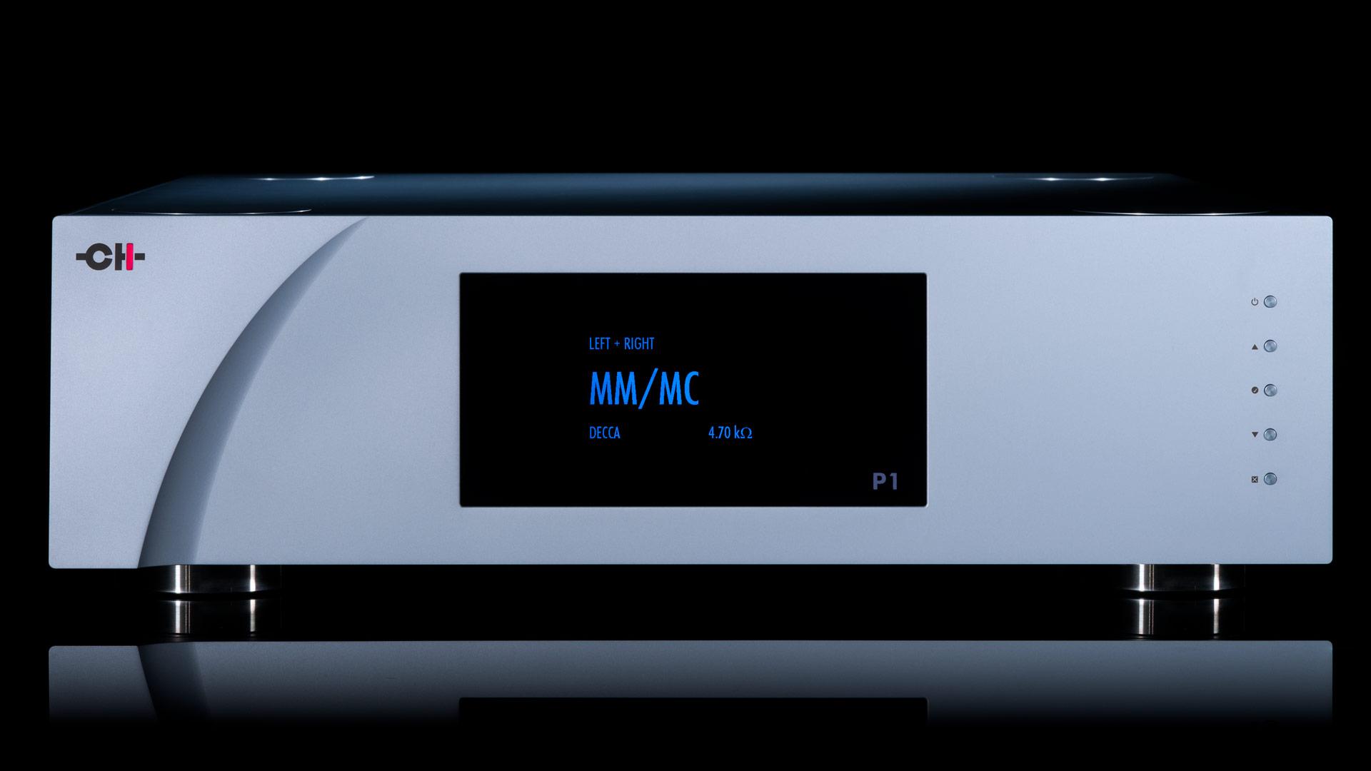 CH-Precision-P1-Dual-Monaural-Phono-Stage-Singularity-Audio-Imports-1