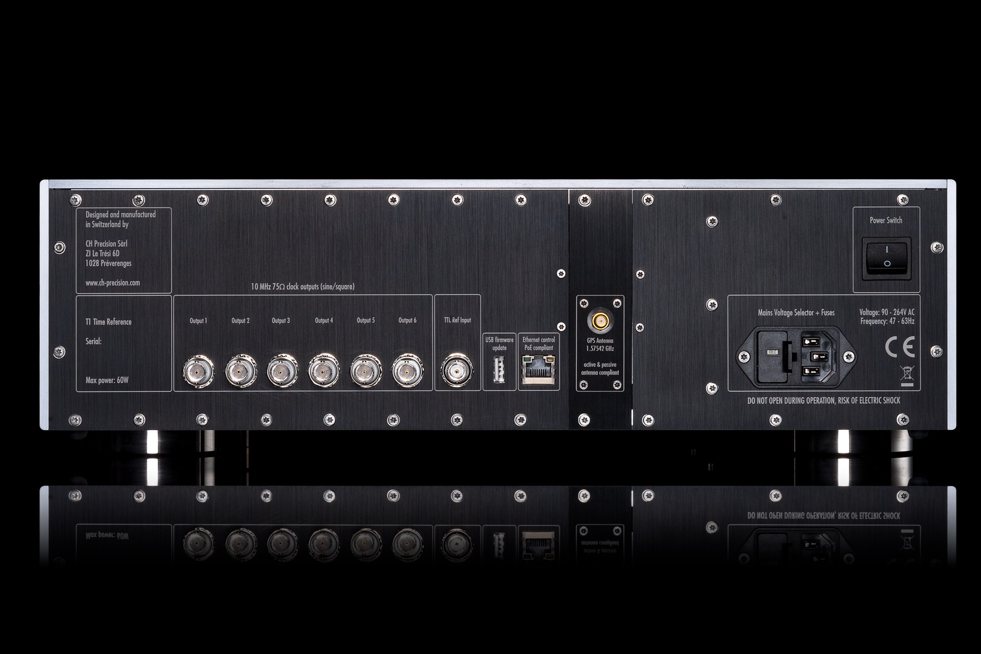 CH-Precision-T1-10MHz-Time-Reference-Singularity-Audio-Imports-2