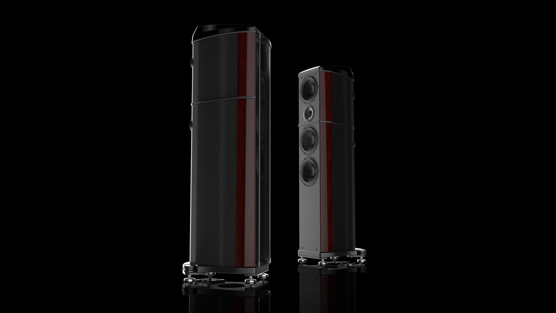 Wilson-Benesch-Geometry-Series-A.C.T.-One-Evolution-floorstanding-loudspeaker-singularity-audio-1