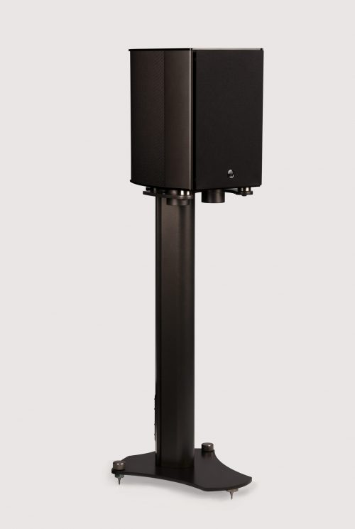 Wilson Benesch Geometry Series Vertex Standmount loudspeaker Singularity Audio