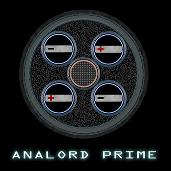 Analord Prime Phono Cable Singularity Audio
