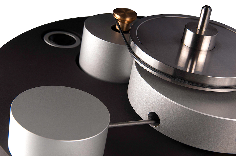Wilson Benesch Circle Turntable Drive Belt Singularity Audio UK Dealer